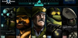 Играть Герои ударного отряда 2 онлайн