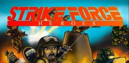 Играть Герои ударного отряда онлайн