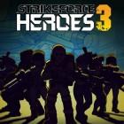 Играть Герои ударного отряда 3 онлайн