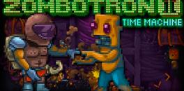 Играть Зомботрон 3 онлайн
