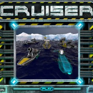 Играть Морской бой онлайн
