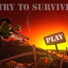 Играть Попытайся выжить онлайн