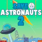 Играть Спасение астронавтов 2 онлайн