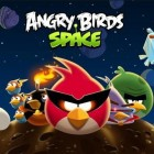 Играть Angry Birds Space онлайн