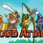 Играть Атака на Асгард онлайн