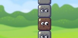 Играть Блоки 2 онлайн