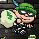 Играть Боб грабитель онлайн
