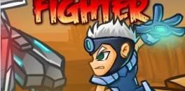 Играть Эпический боец против босса онлайн