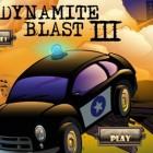 Играть Взрыв динамита 3 онлайн