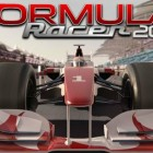 Играть Формула 2012 онлайн