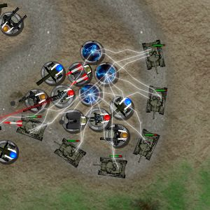 Играть Сила башен 2 онлайн