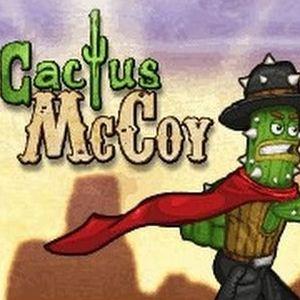 Играть Кактус Маккой онлайн