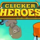 Играть Кликер Героев онлайн