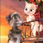 Играть Говорящий Кот Том 4 онлайн