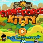 Играть Ударный отряд котят 2 онлайн