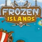 Играть Ледяные острова онлайн