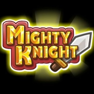 Играть Могучий рыцарь онлайн