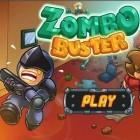 Играть Охотники на Зомби онлайн