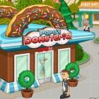 Играть Пончики Папы Луи онлайн