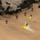 Играть Пустынная луна онлайн