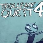 Играть Троллфейс: Квест 4 онлайн