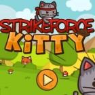 Играть Ударный отряд Котят онлайн