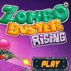 Играть Защита от зомби 2 онлайн