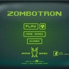 Играть Зомботрон онлайн