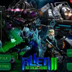 Играть Атака пришельцев 2 онлайн