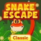 Играть Змейка убегает онлайн