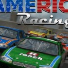 Играть Американская гонка онлайн