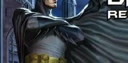 Играть Бэтмен революция онлайн