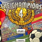 Играть Чемпионы 4 — Мировое господство онлайн