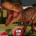 Играть Динозавр Рекс в Лондоне онлайн