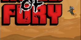 Играть Дорога Ярости онлайн
