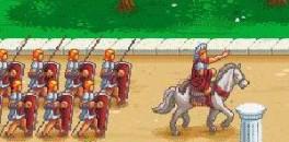 Играть Император Рима онлайн