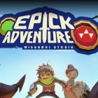 Играть Эпическое приключение онлайн
