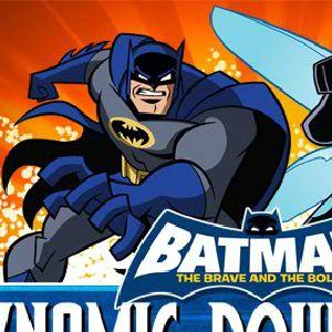 Обзор комикса бэтмен тихо