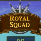 Играть Королевский Отряд онлайн