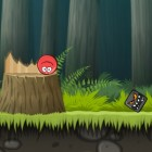 Играть Красный шар 4 в.2 онлайн