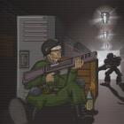 Играть Лаборатория «Смерть» онлайн