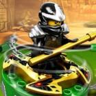 Играть Лего ниндзяго 2 онлайн