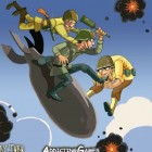 Играть Мировые войны 2 онлайн