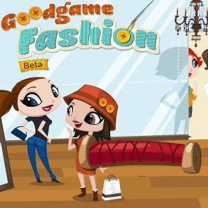 Играть Мода онлайн