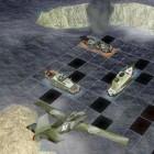 Играть Морской бой 3D онлайн