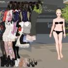 Играть Новая одежда онлайн