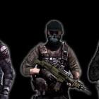 Играть Охрана: Боевая подготовка онлайн