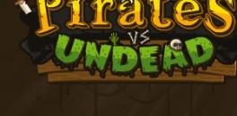 Играть Пираты VS Нежить онлайн
