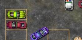 Играть Припаркуй эту тачку онлайн
