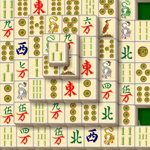 Играть Сады маджонга онлайн